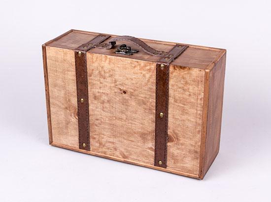 Κουτί βαλίτσα