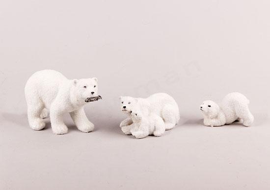 Πολικές αρκούδες