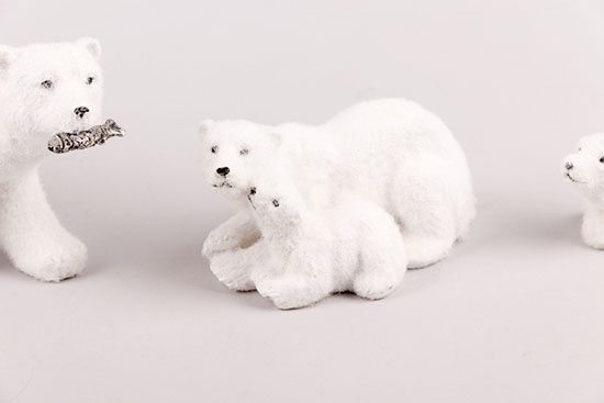 232878 Μαμά με παιδί αρκουδάκι