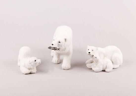 Πολικές αρκούδες 3 σχέδια