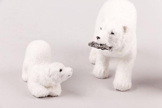 Πολικά αρκουδάκια
