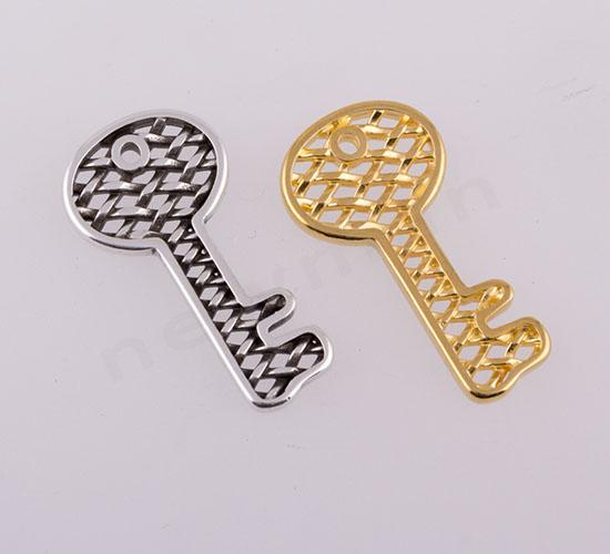 Πλεκτά κλειδιά