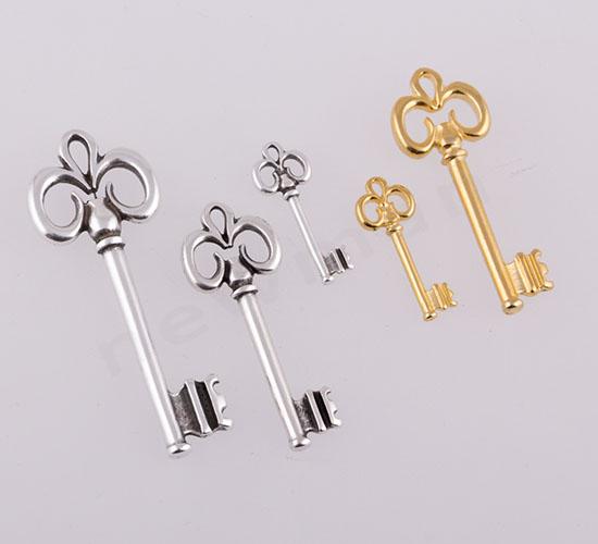 Κλειδιά μικρά