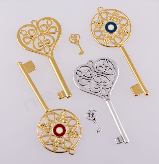 Βυζαντινά κλειδιά