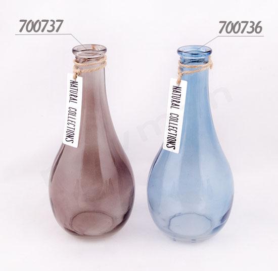 700737 (καφέ) & 700736 (μπλε)
