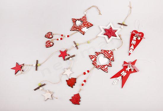 XMAS χριστουγεννιάτικα στολίδια