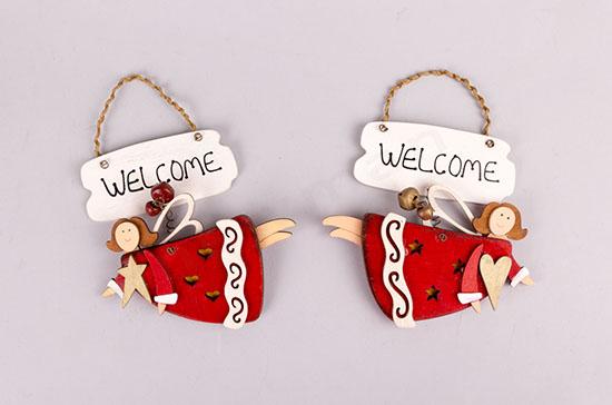 380142 Welcome Αγγελάκια