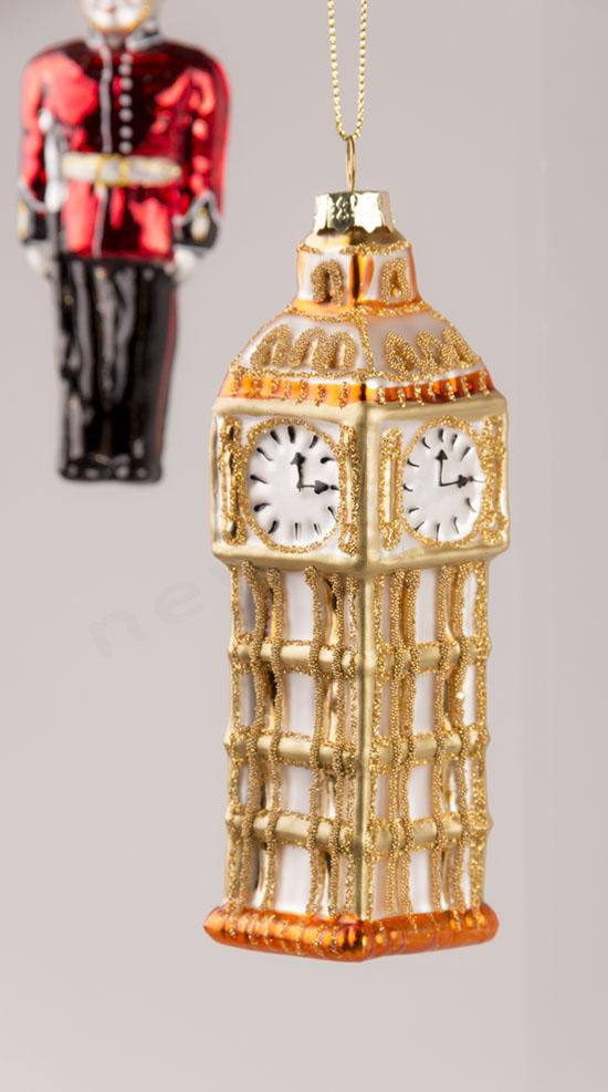 380196 Big Ben 13cm