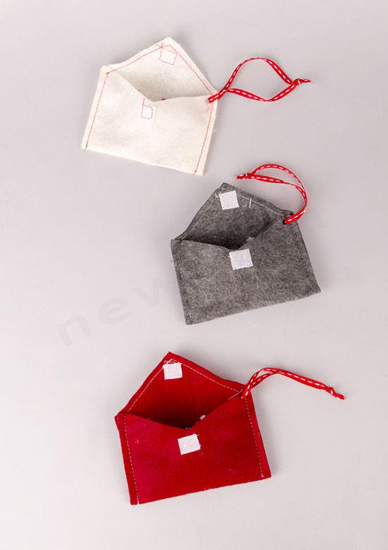 Γράμμα φάκελος με κλείσιμο βέλκρο (πίσω πλευρά)