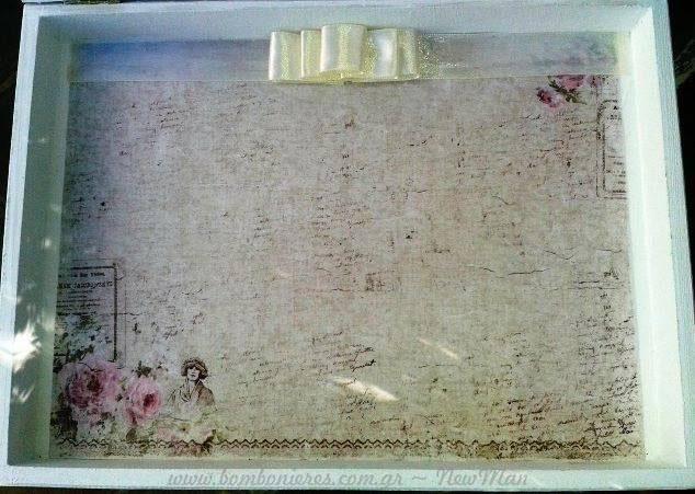 Handmade by Precious Memories με υλικα NewMan