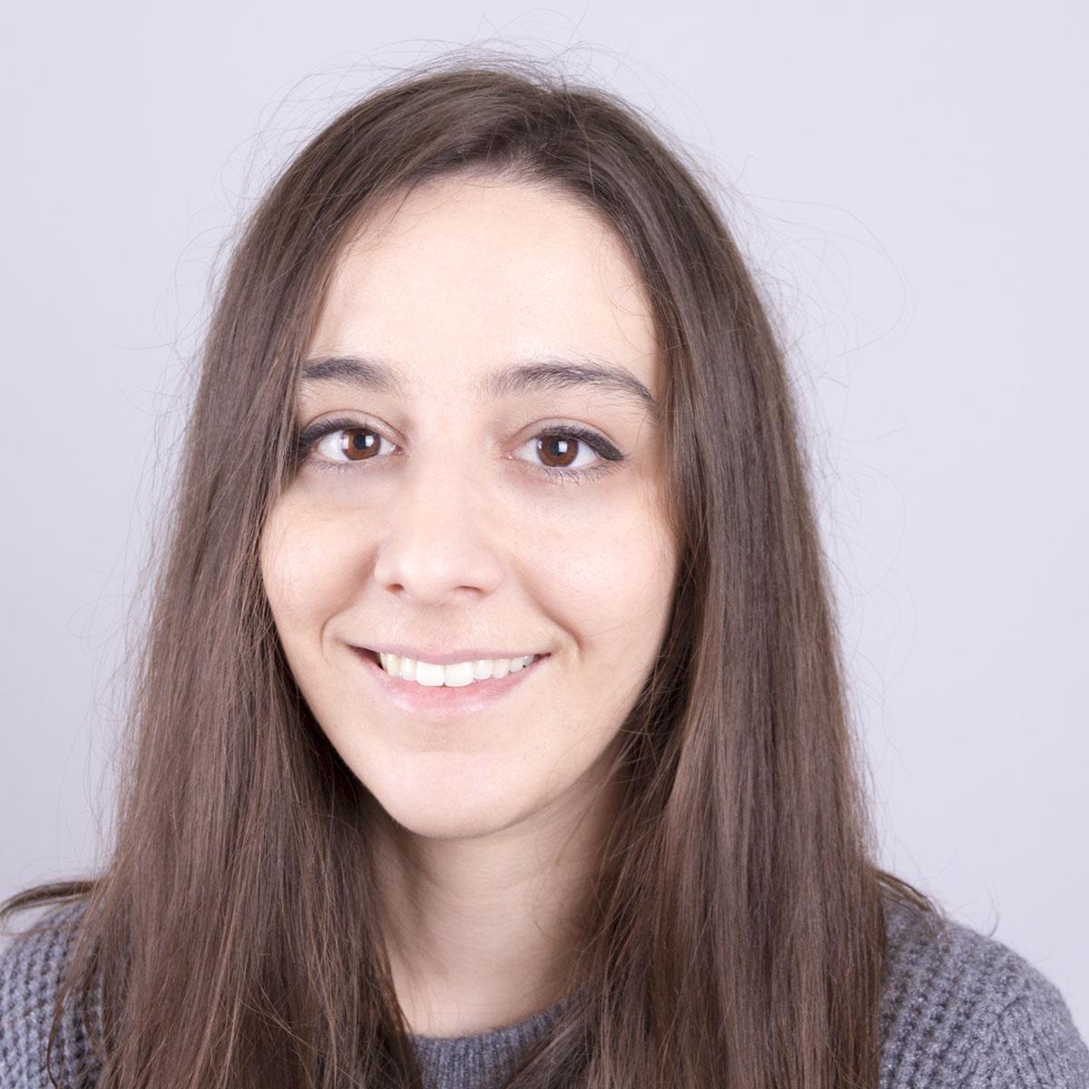 Rania Grigoratou