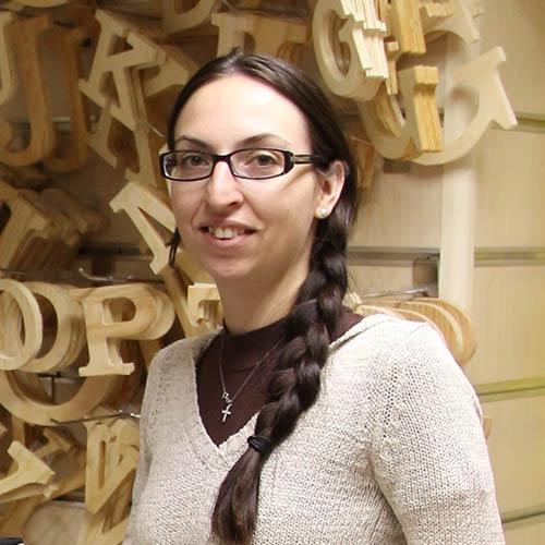 Sofia Kalogri