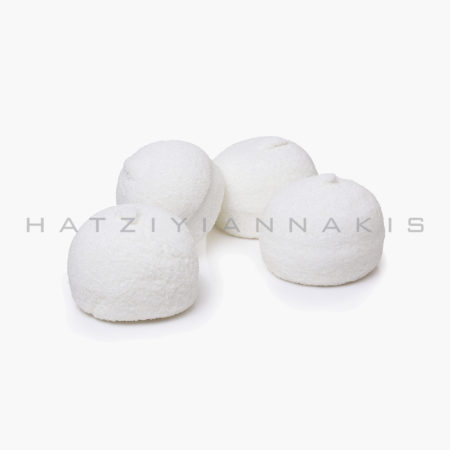 Μarshmallow golf balls λευκό
