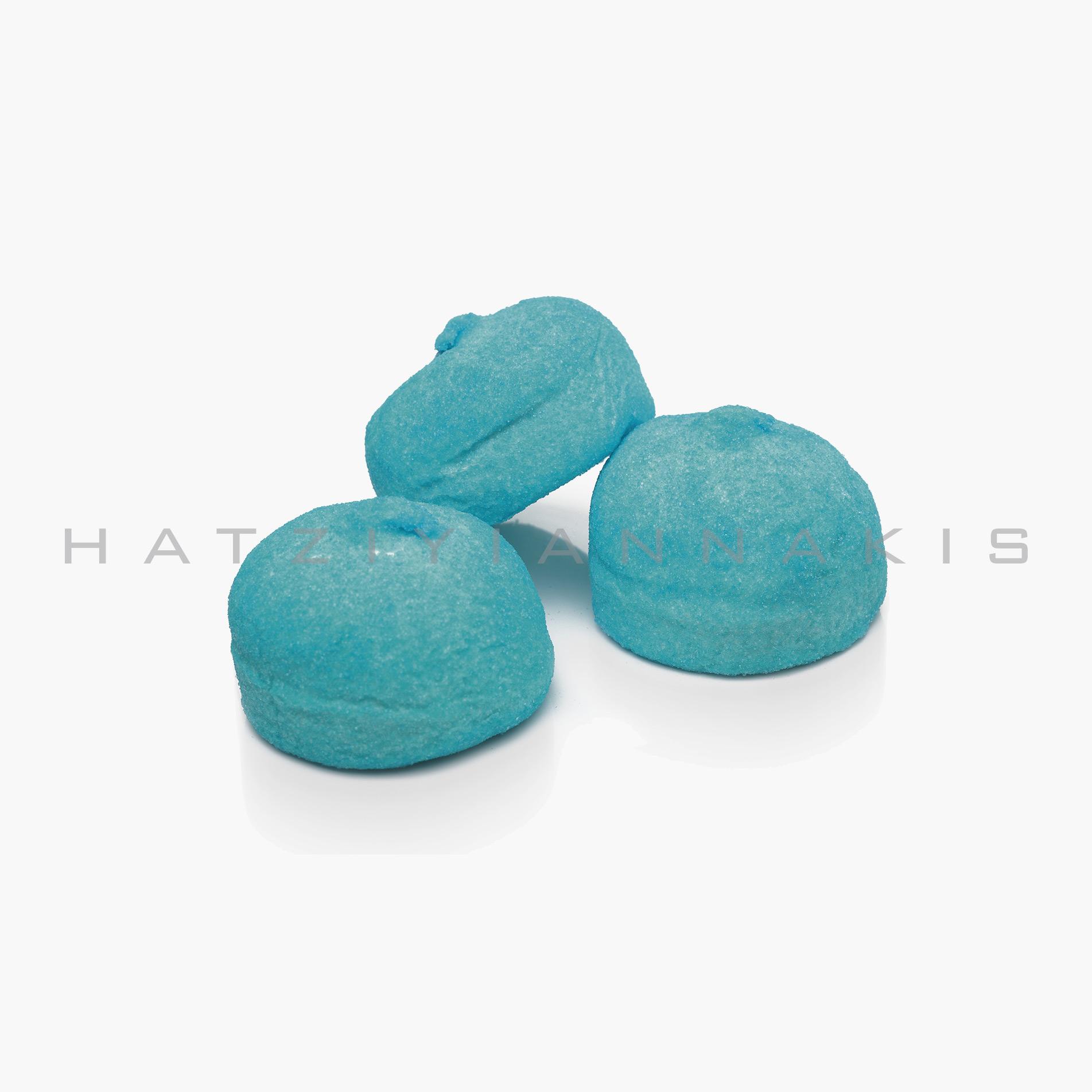 Μarshmallow golf balls μπλε