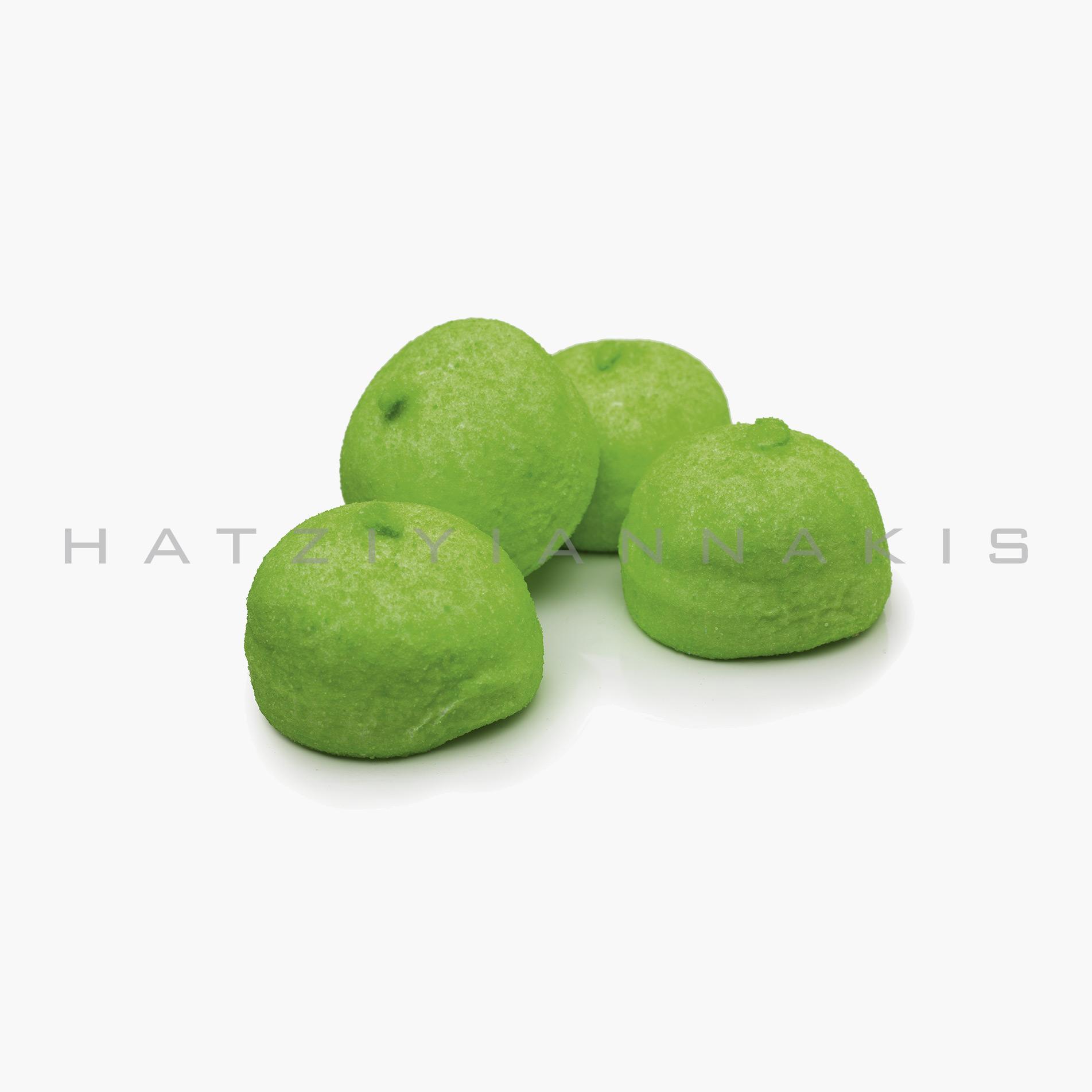 Μarshmallow golf balls πράσινο