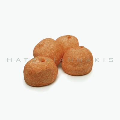 Μarshmallow golf balls πορτοκαλί