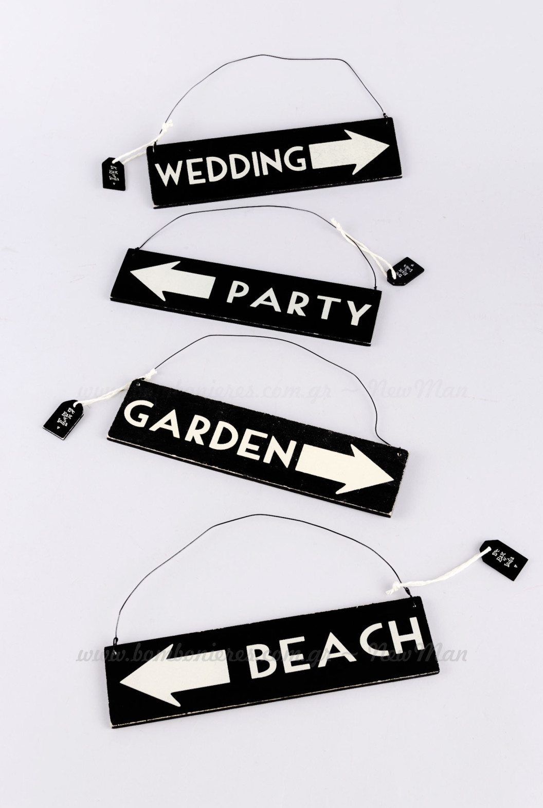 Βέλος Garden Party Wedding Beach
