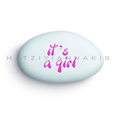 3105. it's a girl