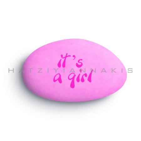 3106. it's a girl