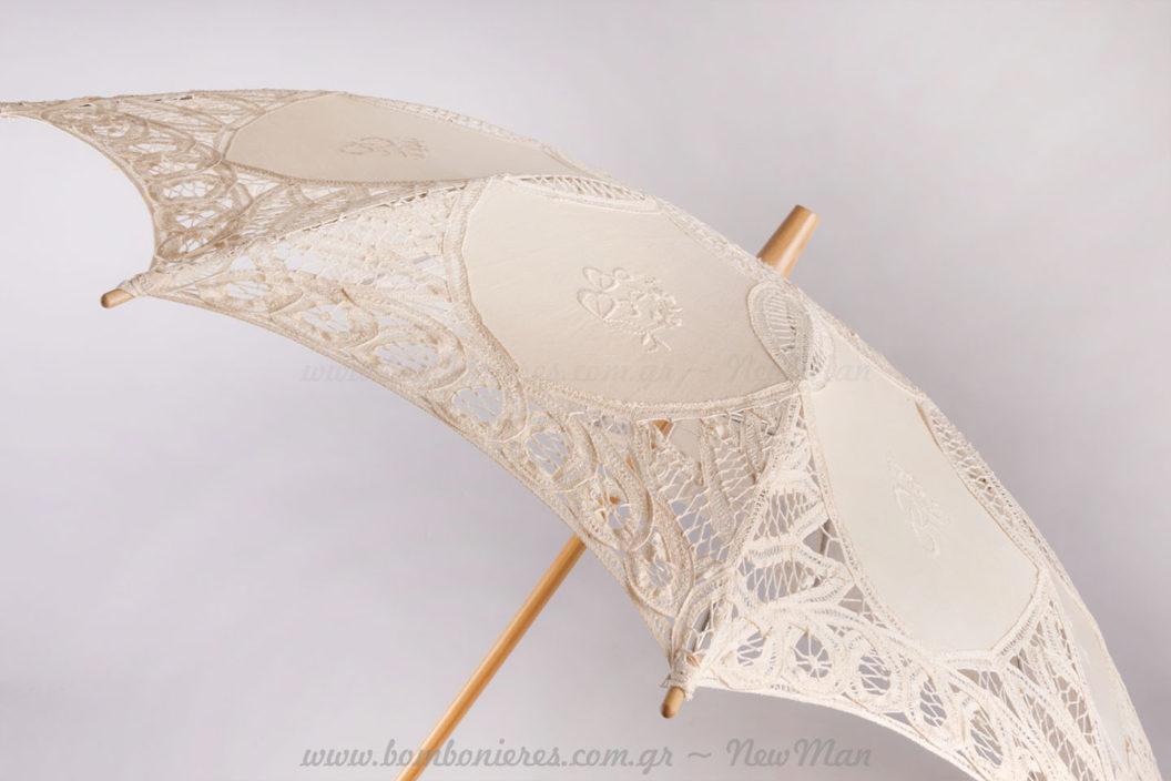 Δαντέλα ομπρέλα