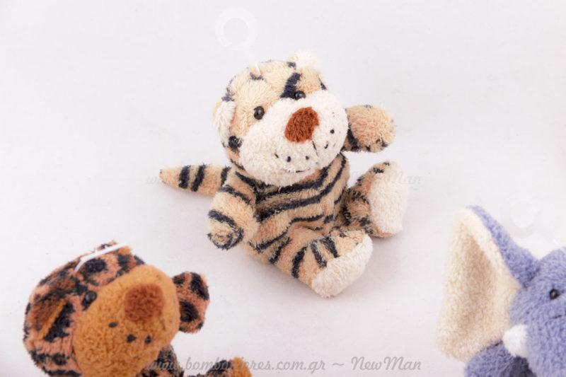 Ζωάκι τίγρης