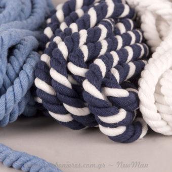 232718 - λευκό/μπλε