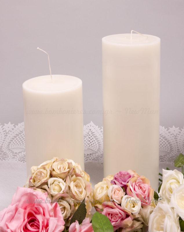 Απλό Κερί χρώμα πάγου σε 2 μεγέθη