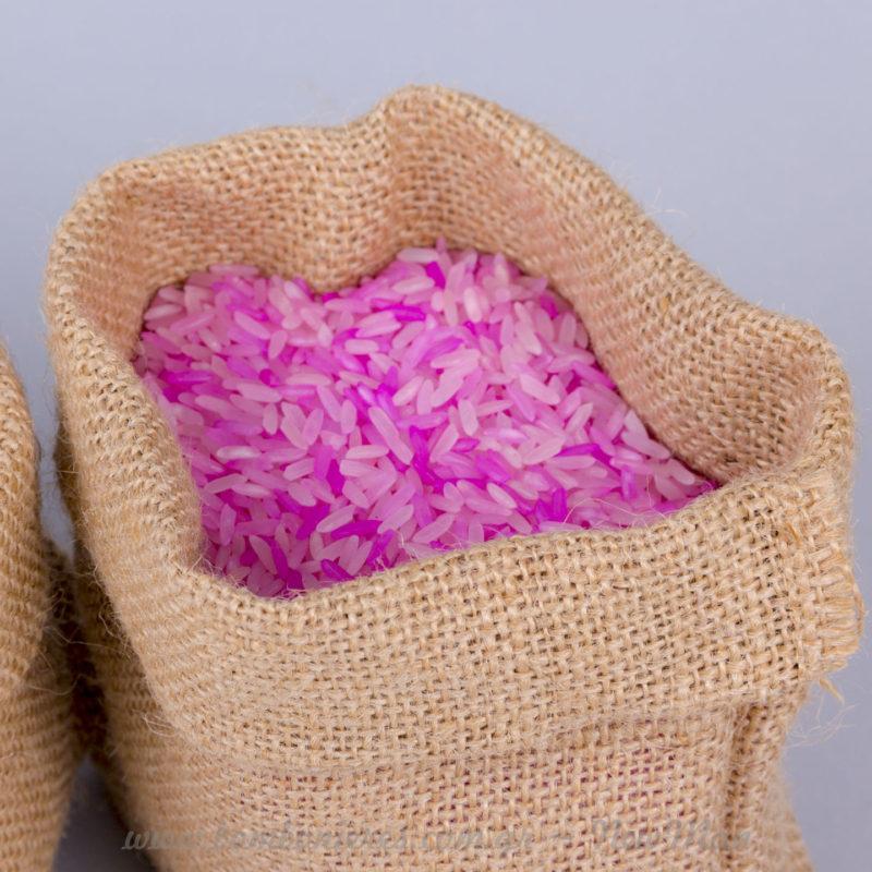 Ρύζι ροζ