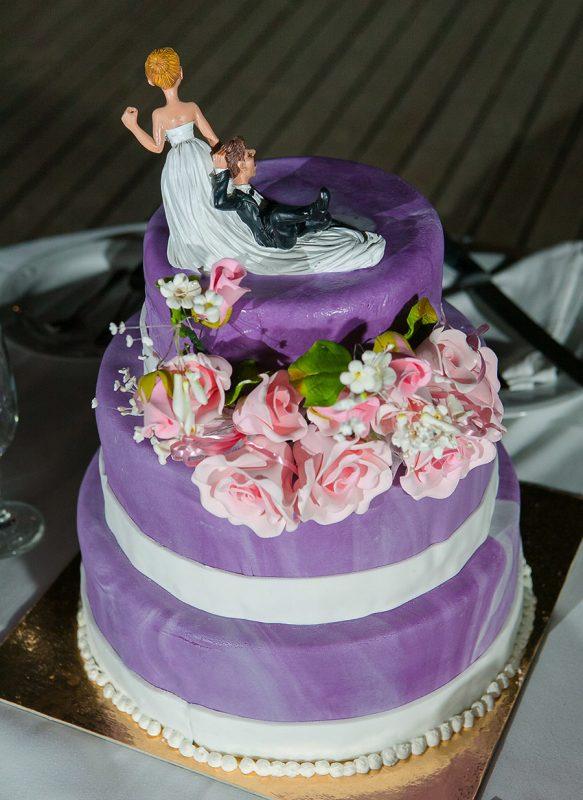 cake topper newman