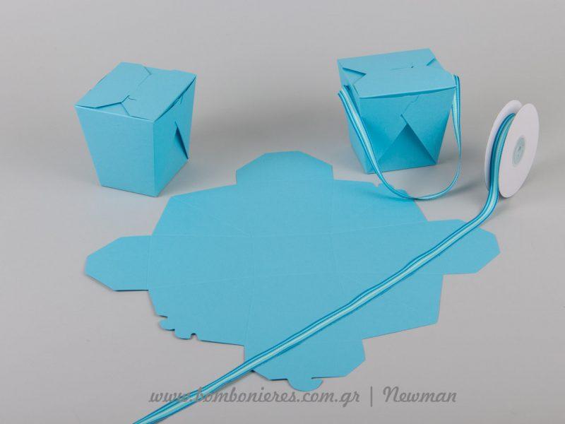 kouti origami box ciel