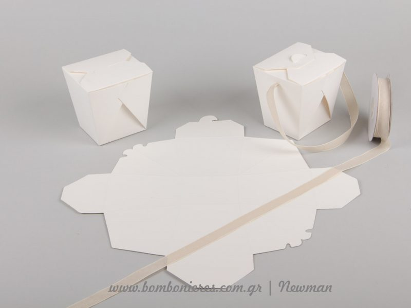 kouti origami box cream