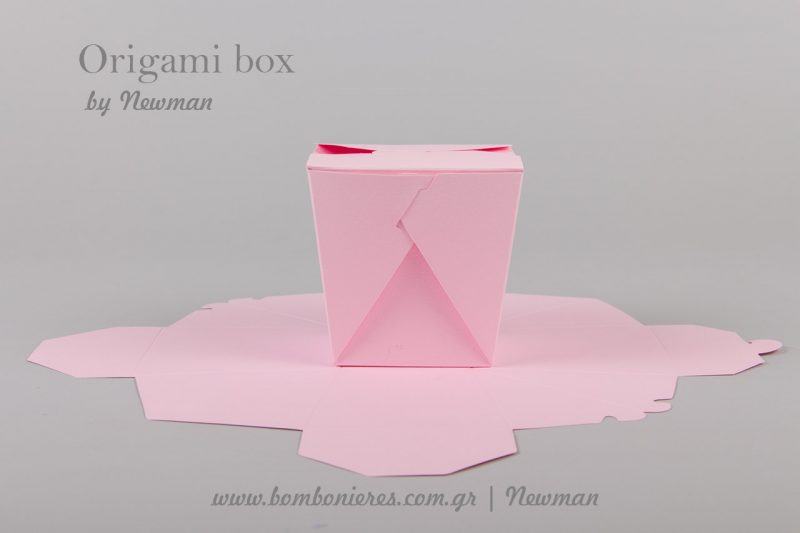 kouti origami by newman custom boxes