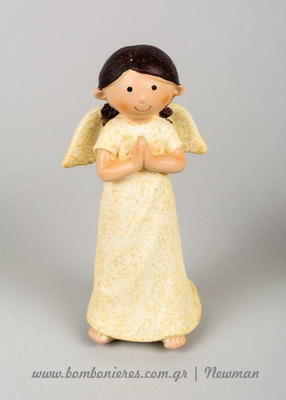 αγγελάκι προσεύχεται