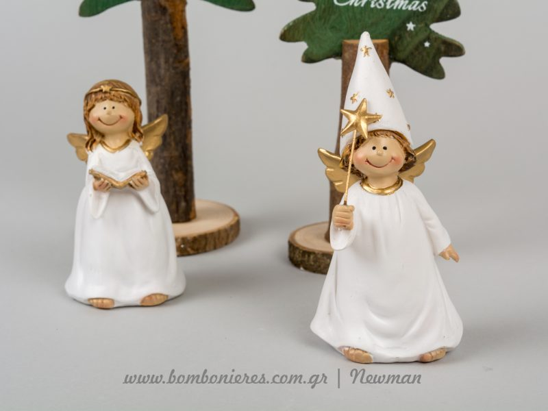 aggelakia lefka λευκά αγγελάκια