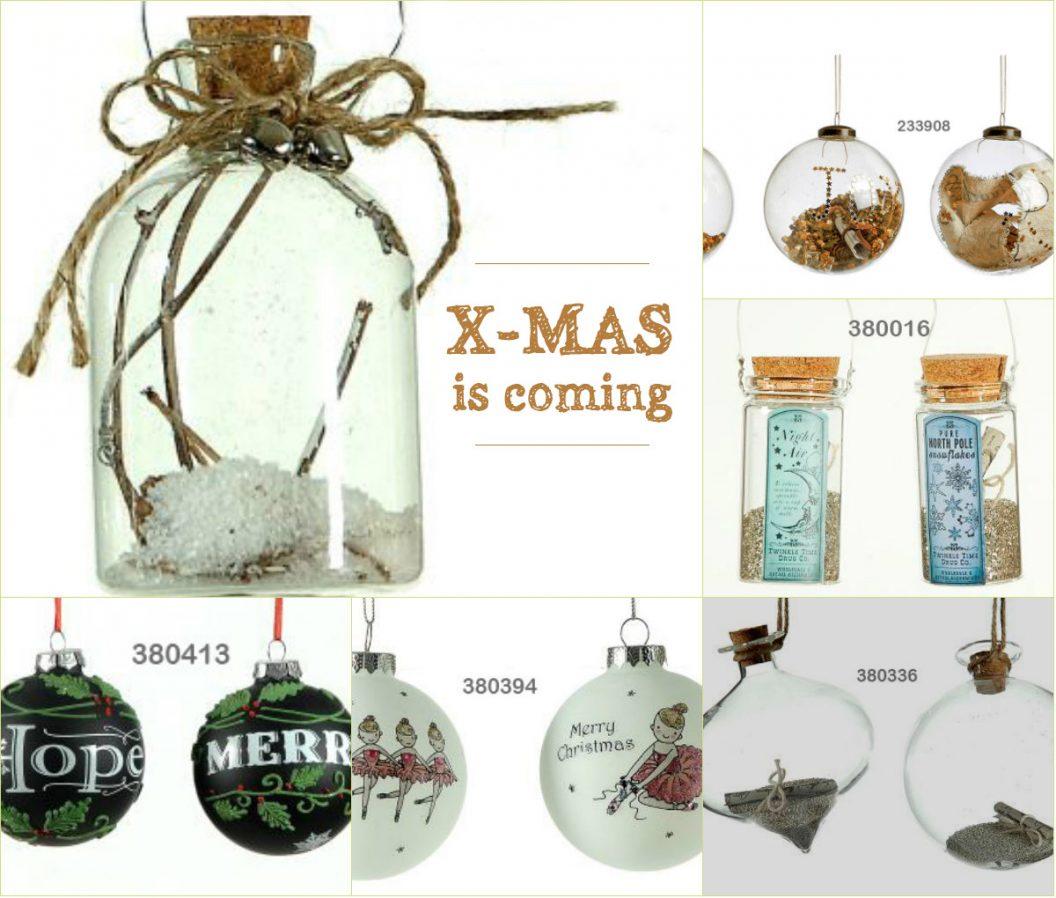 Χριστουγεννιάτικες, γυάλινες μπάλες xristougenniatikes mpales christmas balls