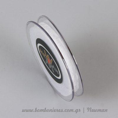 venezzia dantela 15mm 092062 δαντέλα λευκή