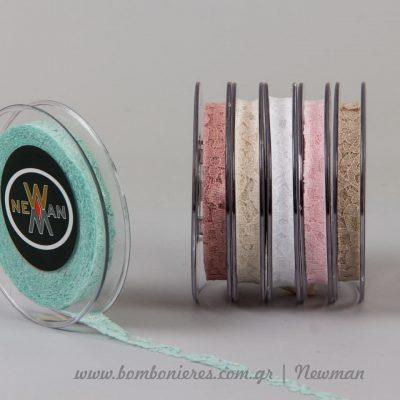 venezzia dantela 15mm 092062 δαντέλα
