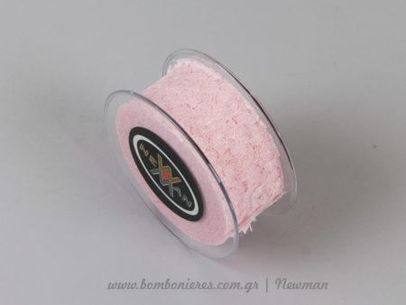 venezzia dantela 45mm 092064 δαντέλα ροζ χρώμα