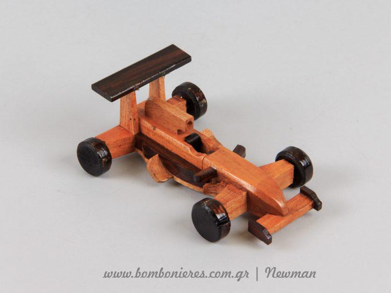 Αυτοκίνητο Formula aftokinito