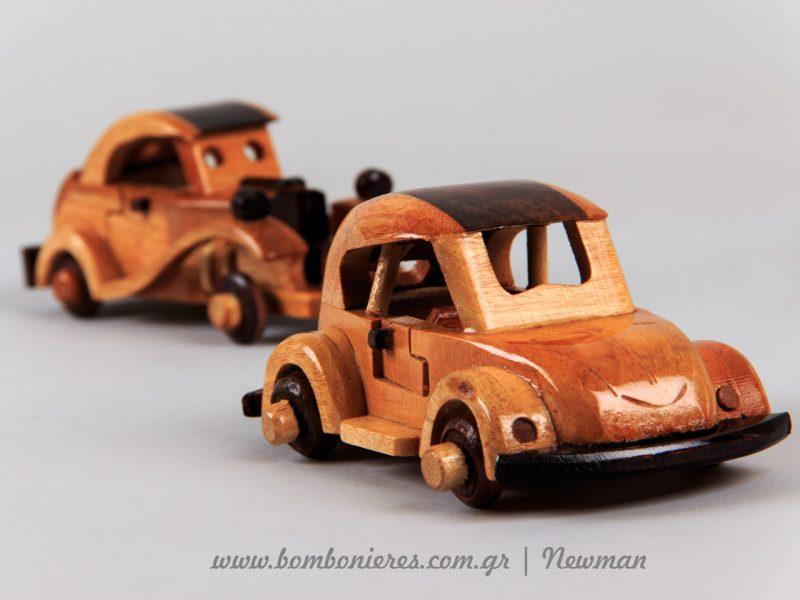 xilina aftokinita ξύλινες μινιατούρες αυτοκίνητα