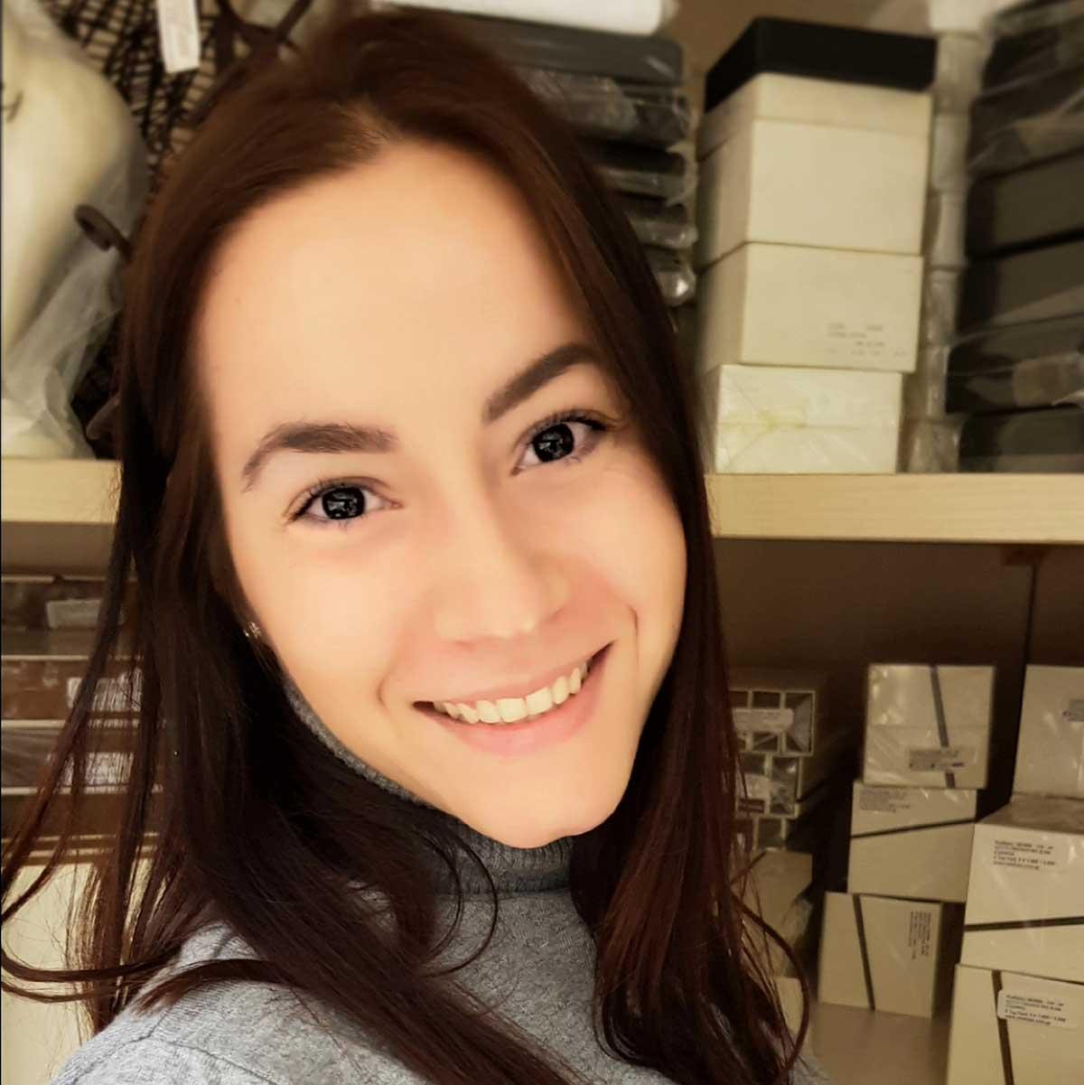 Maria Lemou