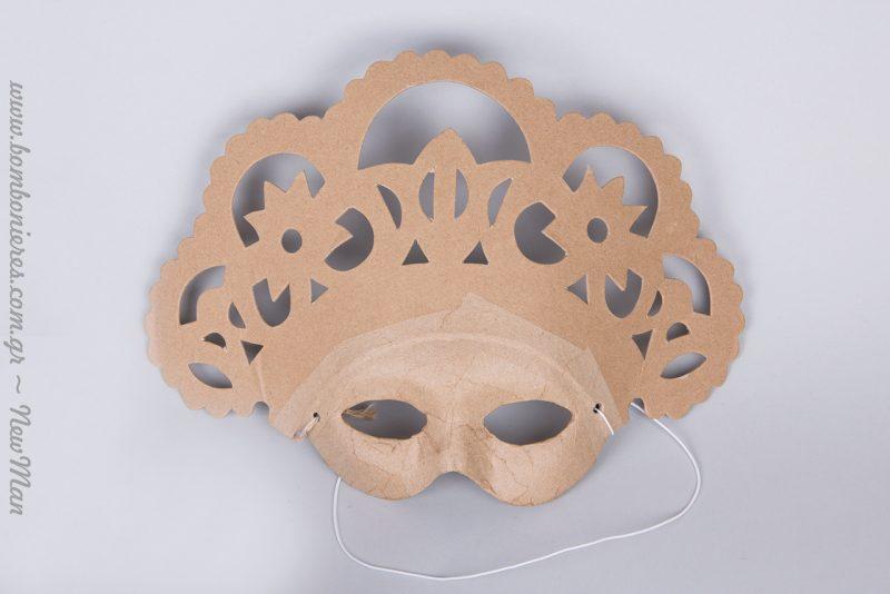 Decopatch μάσκα Βασίλισσα 26 x 22cm (613209)