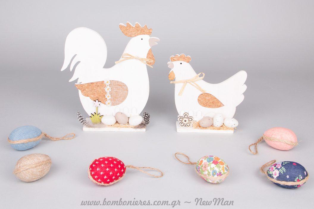 Η κότα έκανε το αβγό ή το αβγό την κότα