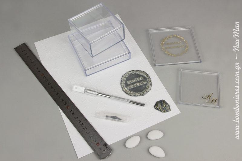 Στο κατάστημα Νewman αναλαμβάνουμε τόσο την εκτύπωση των κουτιών όσο και το σχεδιασμό της μακέτας σας σε σχέδιο της επιλογής σας.