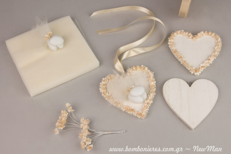 Romantiki kardia (mpomponiera)
